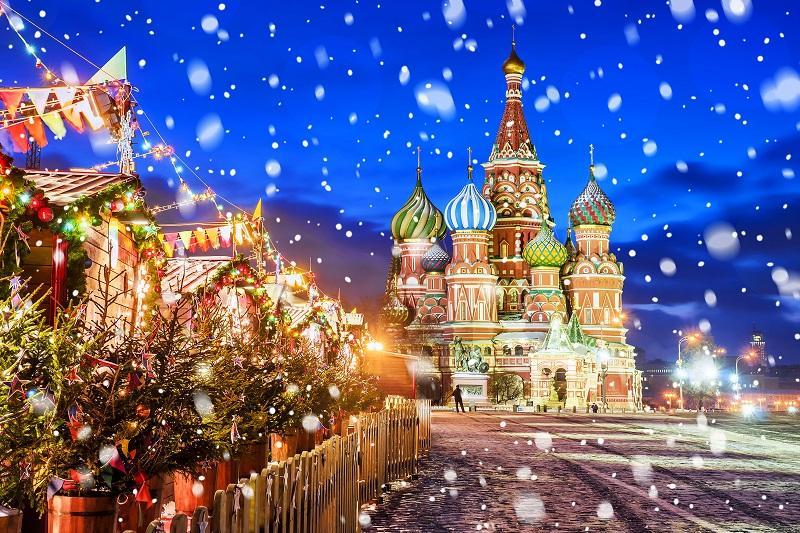 Электронная виза в Россию