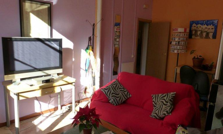 After Hostel - хостел в Барселоне менее 15 евро