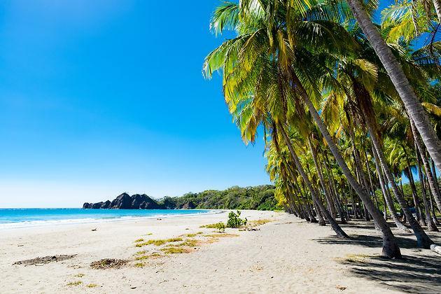 Коста-Рика упрощает условия въезда