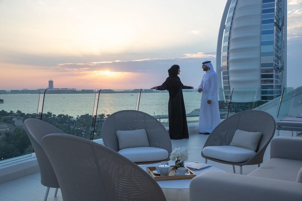 Гостиничный комплекс Jumeirah Beach Club, Дубай