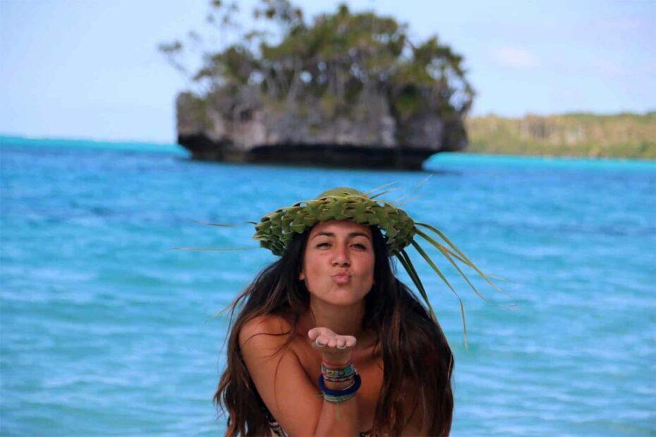 Где остановиться в Новой Каледонии?