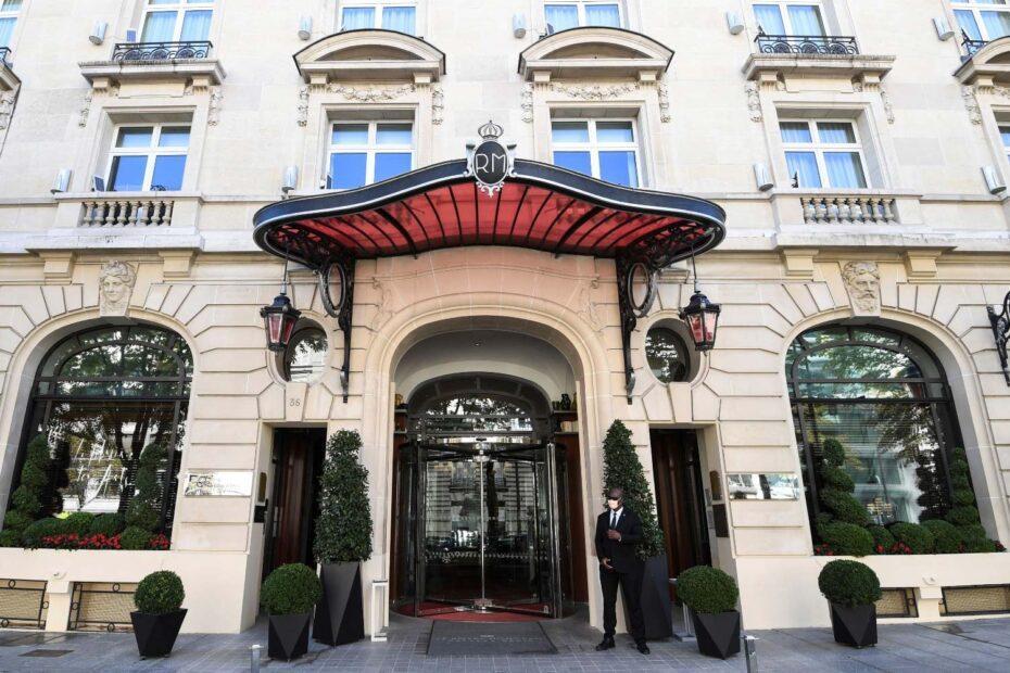 7 парижских дворцов, которые нельзя пропустить