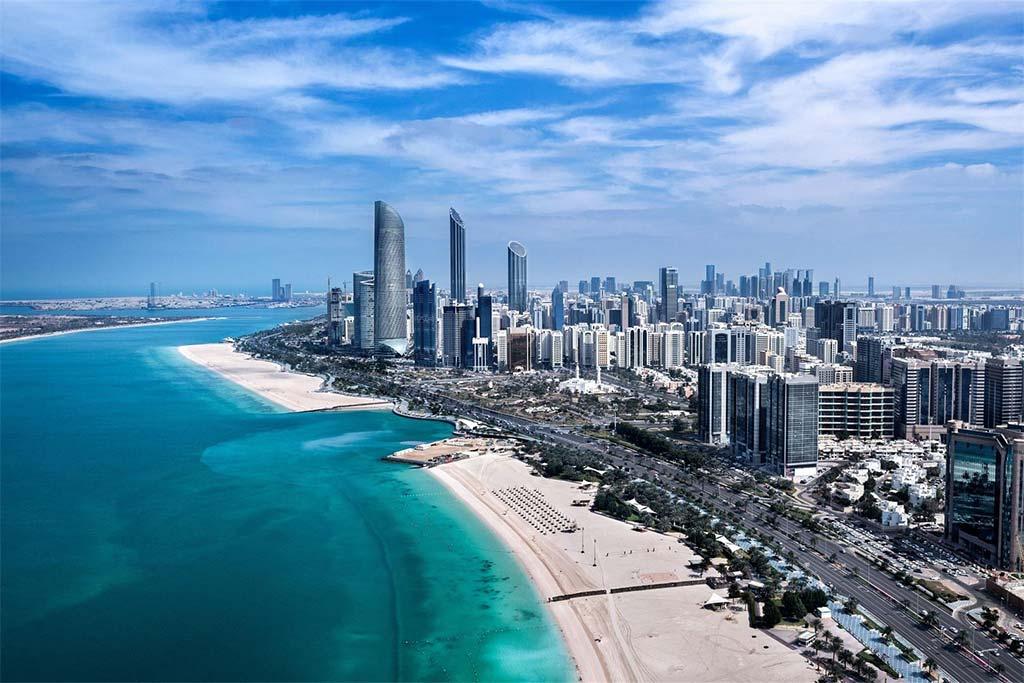 Где остановиться в Абу-Даби