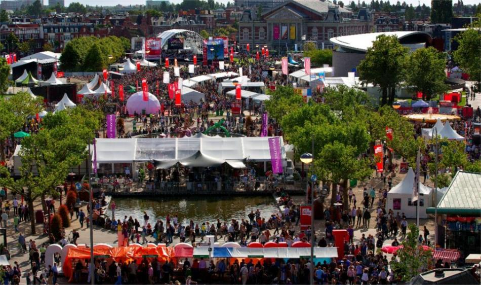 Фестиваль искусств Uitmarkt в Амстердаме 011b8745a60b7df25d5d65ae32bc1cc7.jpg