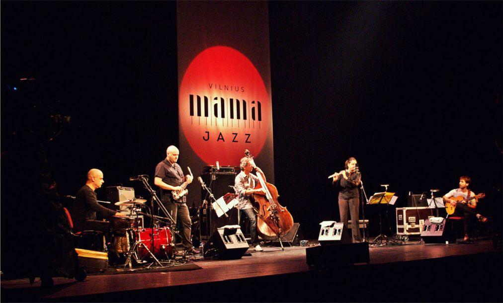 Международный джазовый фестиваль Vilnius Mama Jazz 0b200d722055fe1fbce1e943413a5687.jpg