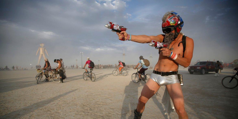 Фестиваль Burning Man в Неваде 15d68b9de9b3b453faecd16830a184ed.jpg