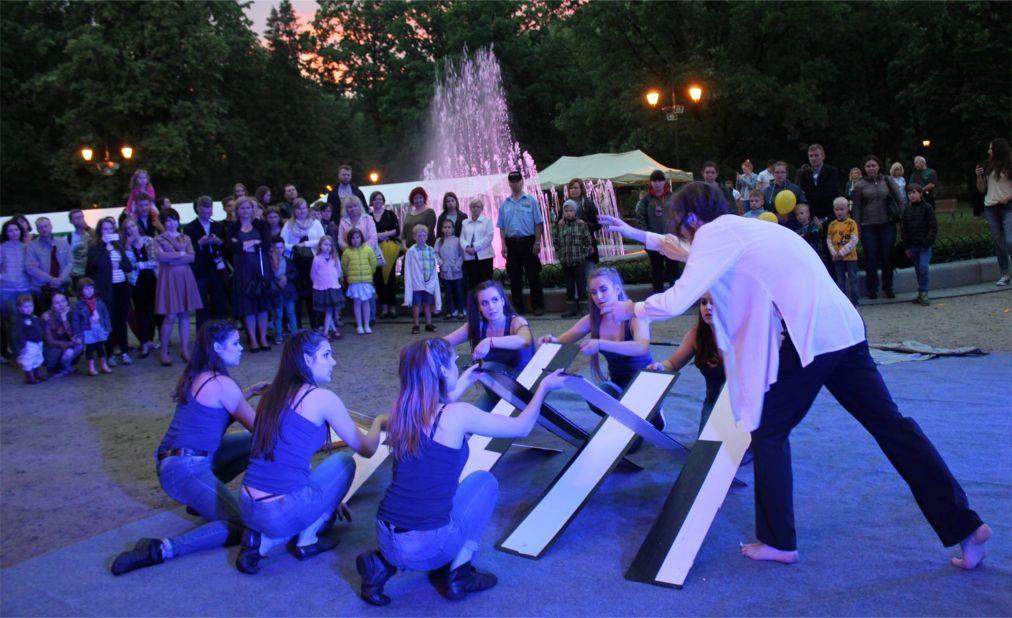 Городской фестиваль «Культурная ночь» в Вильнюсе 20fb6b349c1e4acacfe3cf738ab2a626.jpg