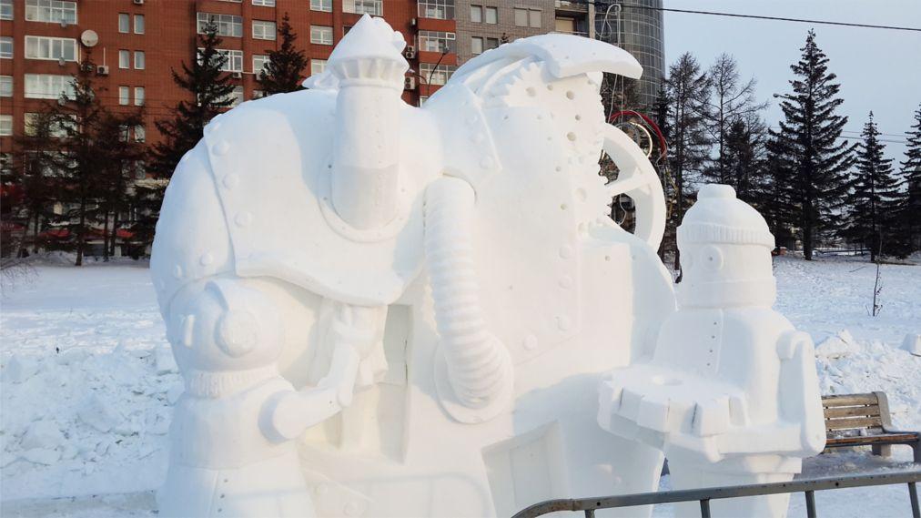 Фестиваль снежных скульптур «Волшебный лед Сибири» в Красноярске 235630f17d890be4d738710f1517cfc3.jpg