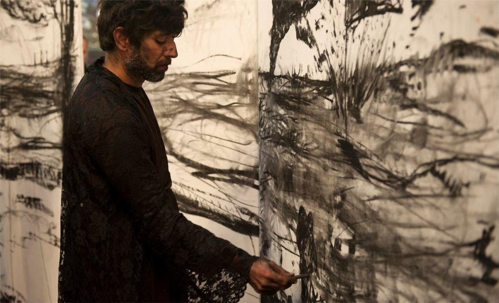 Международная ярмарка современного искусства FIAC в Париже 2c876aafa16b259b7439edf9d3302446.jpg