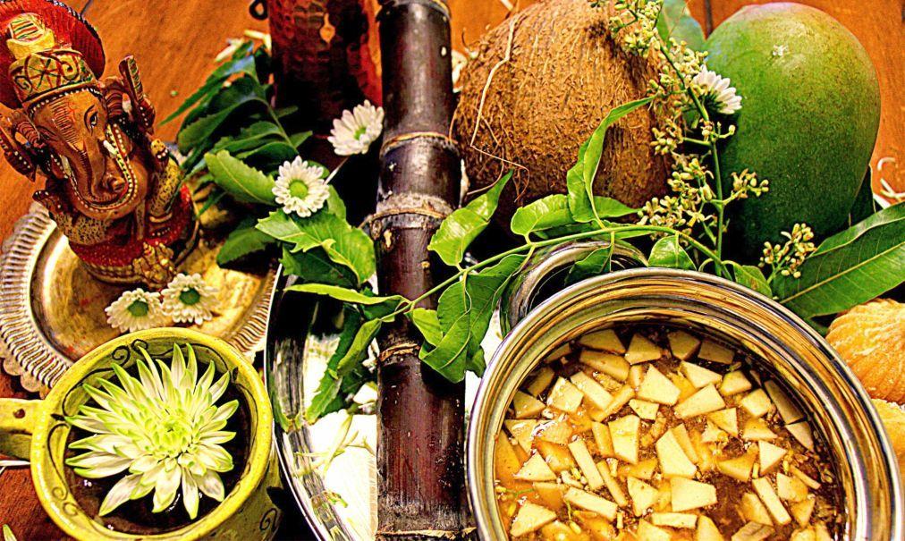 Телугский Новый год Угади в Индии 2e3375d36ba3d7313605d1359d9ca519.jpg