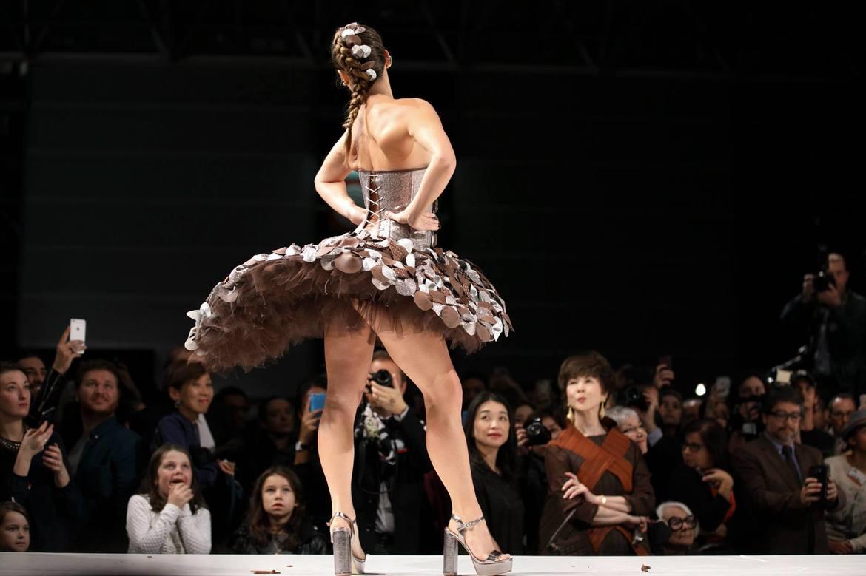 Международная выставка Salon du Chocolat в Париже 310e7a931009982277acb4430c5c382d.jpg
