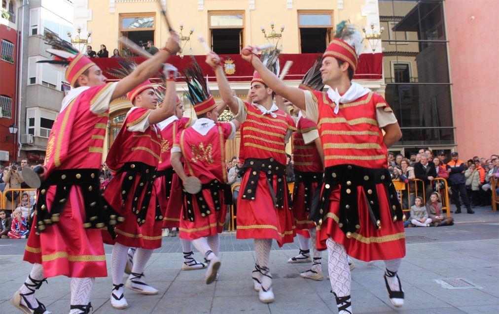 Фестиваль «La Mare de Deu de la Salut» в Альгемези 33bb89d696195a1e659d75553779f4dd.jpg