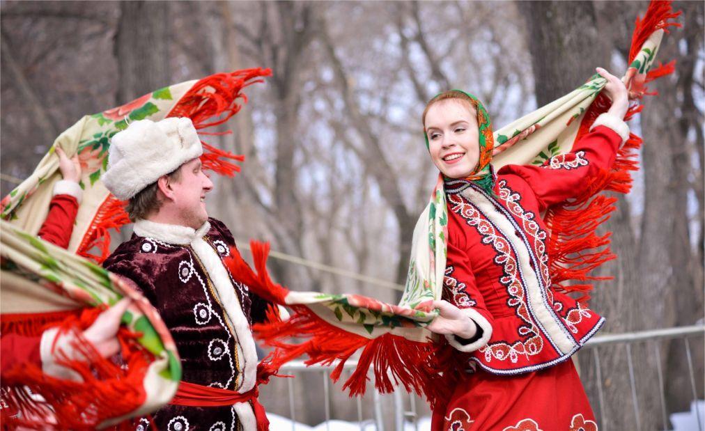 Рождественская ГУМ-ярмарка на Красной площади в Москве 39135f0b2edfffc3008c2b9aba441d88.jpg