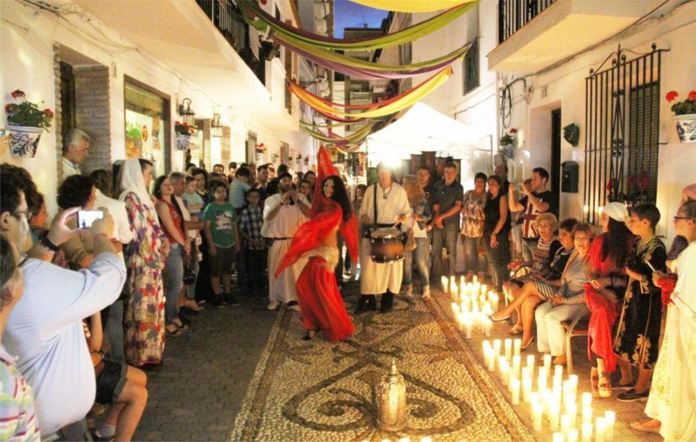 Культурный фестиваль «Неделя Сервантеса» в Мадриде 3a916c4cde67459c1c919b08213a4e53.jpg