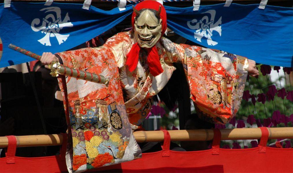 Фестиваль Хаката Донтаку в Фукуоке 3c163acc9970893701afc62ceaad3a67.jpg