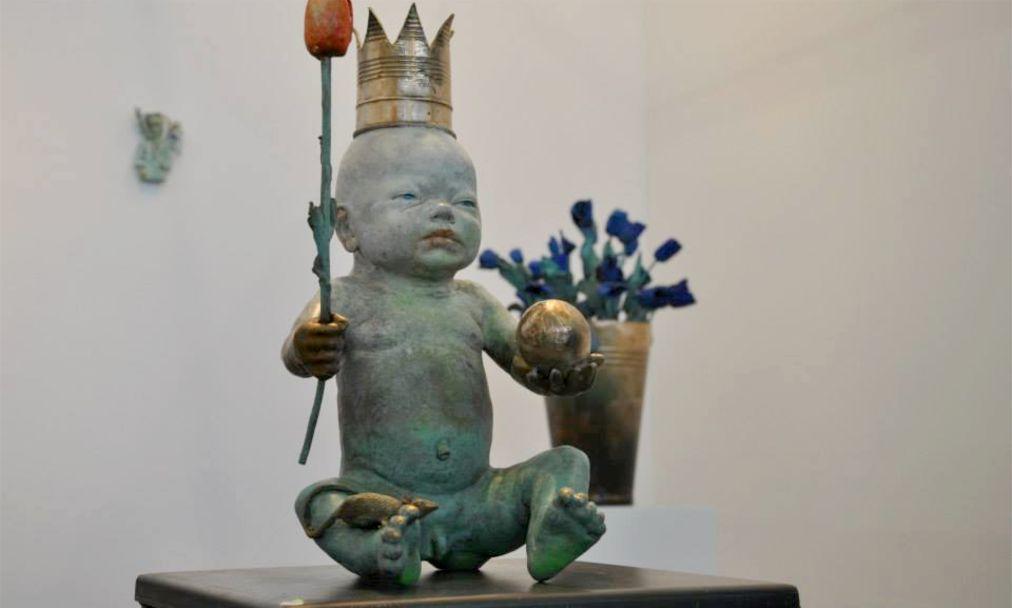Ярмарка современного искусства KunstRAI в Амстердаме 40dee946a8589df8867fec116034bcae.jpg