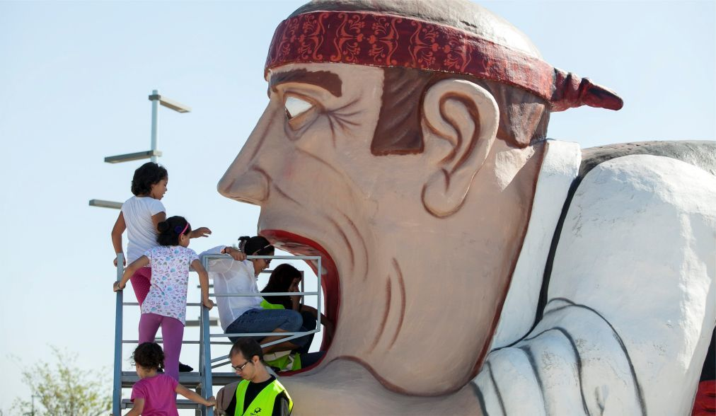 Фестиваль «Пилар» В Сарагосе 4685d527b8ca8de76e803b2d7eb5c423.jpg