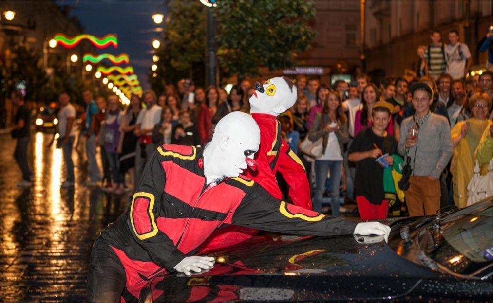 Городской фестиваль «Культурная ночь» в Вильнюсе 486b9a259ad78540fbd2548562f0a999.jpg