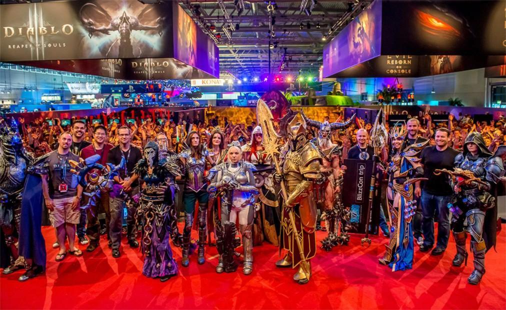 Международная выставка компьютерных игр Gamescom в Кёльне 48d33a9fb8cb67309e6e88d174a75a77.jpg