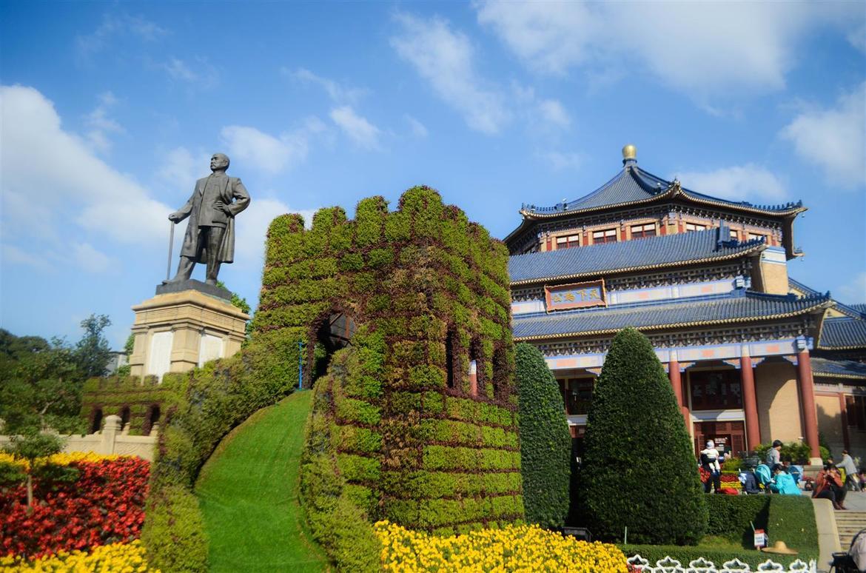Цветочная ярмарка Фестиваля весны в Гуанчжоу 5073215a20a787150d632bc23bff513f.jpg