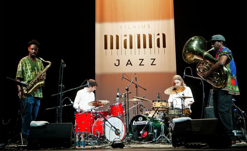 Международный джазовый фестиваль Vilnius Mama Jazz 5b155f3f44e9e57b108f1c6c9b0d9be4.jpg