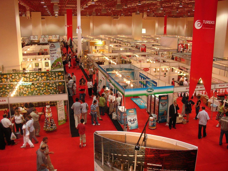 Выставка-ярмарка органических продуктов «Экспонатура» в Стамбуле 5fd9c675053042fcf4af9f4661a93ac4.jpg