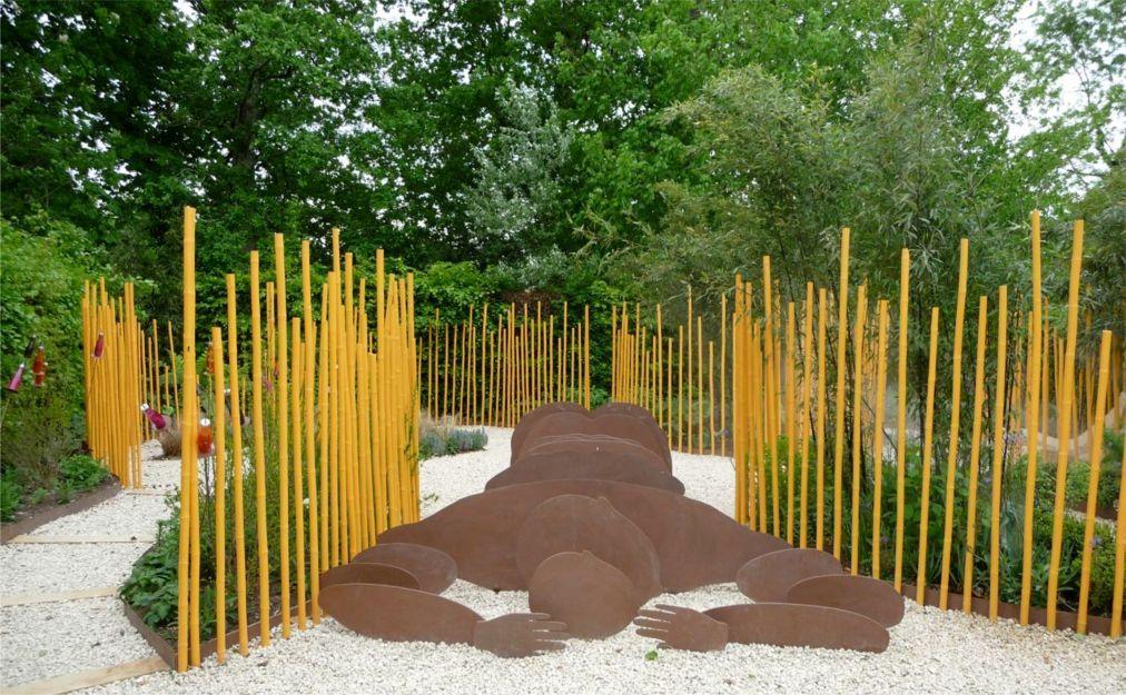 Международный фестиваль садов в Шомон-сюр-Луар 6119f69bcc33416c166e2bebf46e66c5.jpg