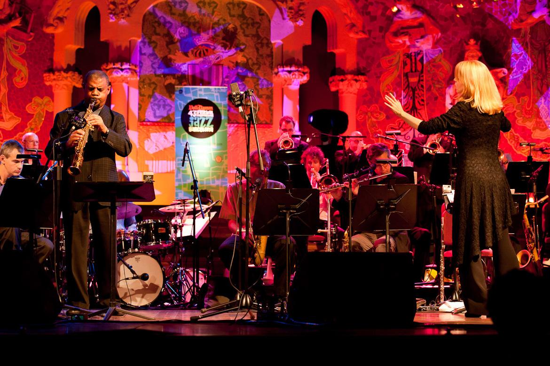 Международный джазовый фестиваль в Барселоне 634282b1bd6a9c77c213dc24d3c88bcd.jpg