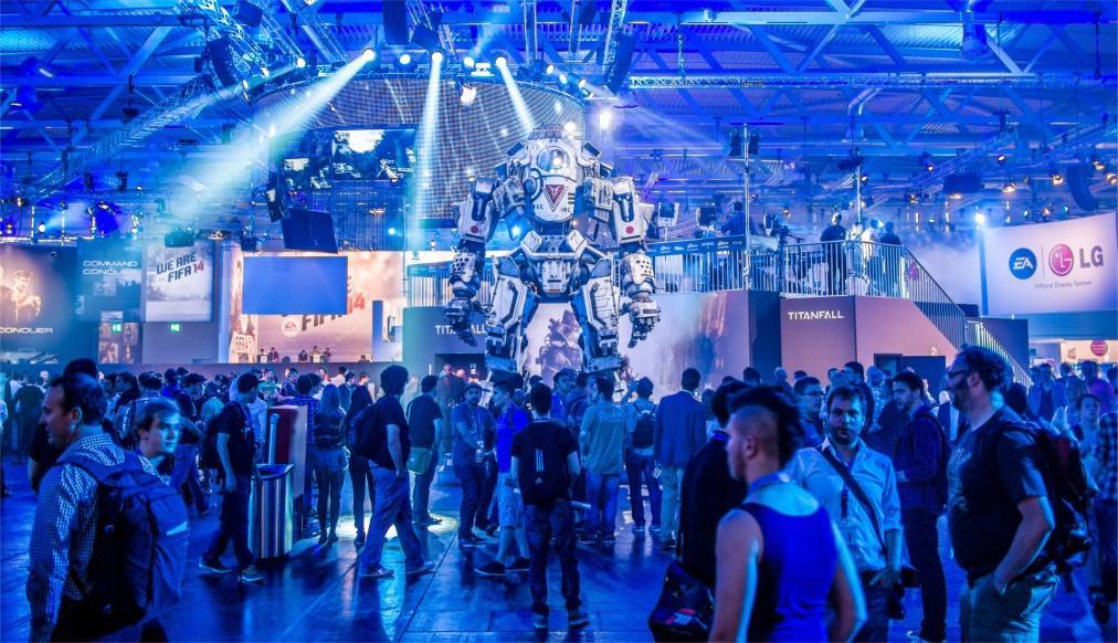 Международная выставка компьютерных игр Gamescom в Кёльне 67346acf698dfe4425ac7b01536b6b8e.jpg