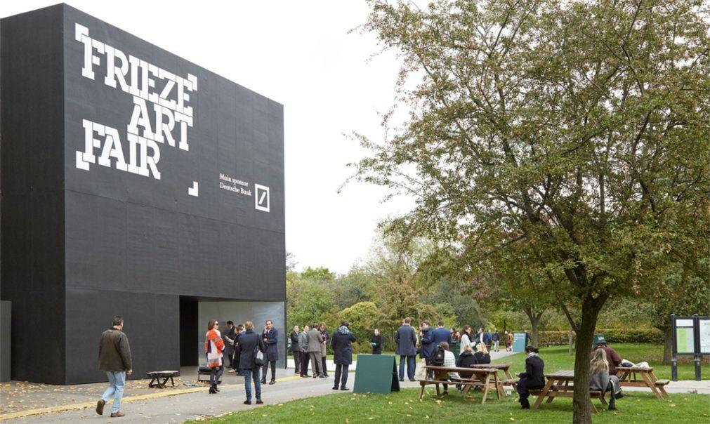 Ярмарка современного искусства Frieze Лондоне 67d55e2a2b4a821c9ead49d86dd4866c.jpg