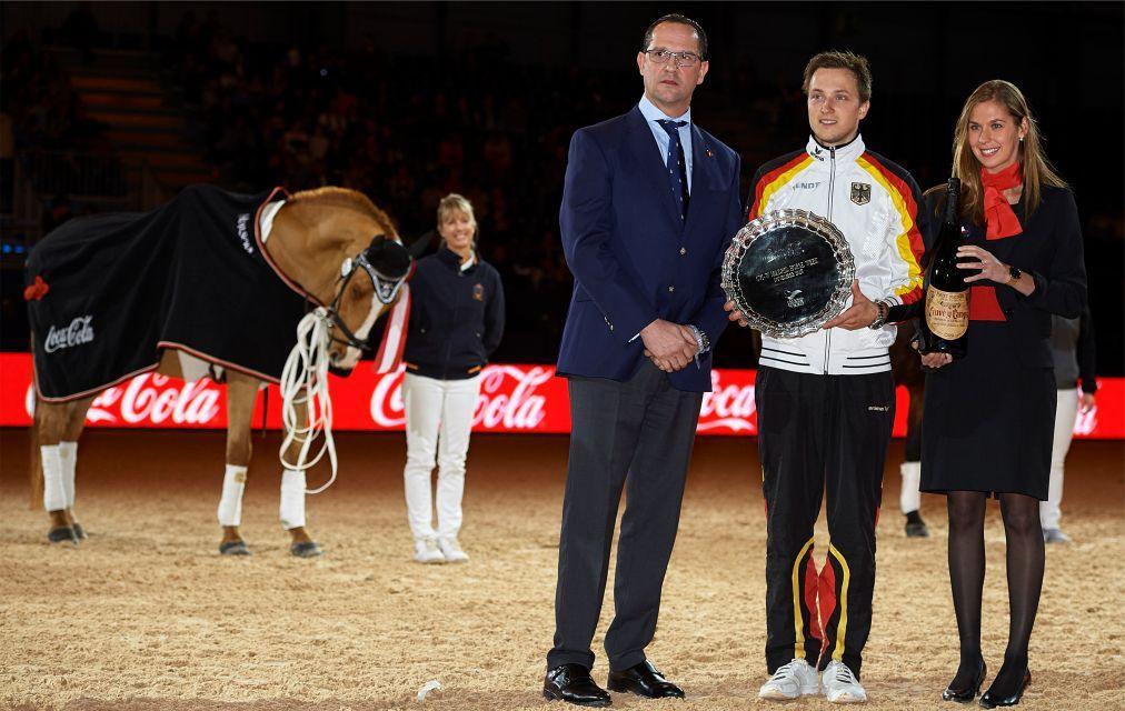 Конное шоу Madrid Horse Week в Мадриде 72d99d24b05beeb1a7dd254442e1803e.jpg