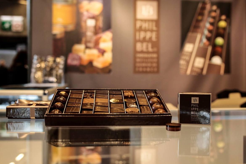 Международная выставка Salon du Chocolat в Париже 74f906140c1bfa6e3927d293f43f27c3.jpg