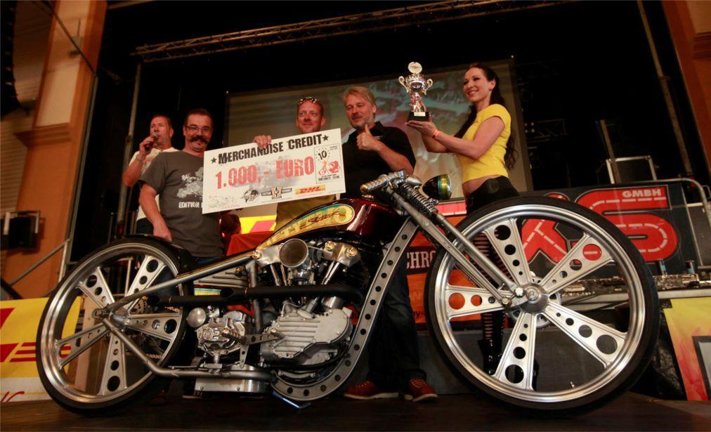 Байк-фестиваль European Bike Week в Фаак-ам-Зее 7b91ccb6c59307fc655e4b75171640c1.jpg