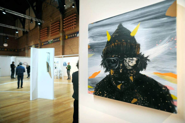 Выставка современного искусства This Art Fair в Амстердаме 7e585a4a1bf534f0f99b981783948d88.jpg