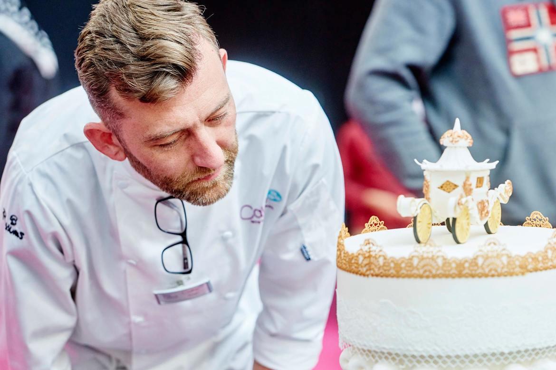 Фестиваль кондитерского искусства Cake International в Лондоне 7e6e9d1386563440c46128279fc7dea0.jpg