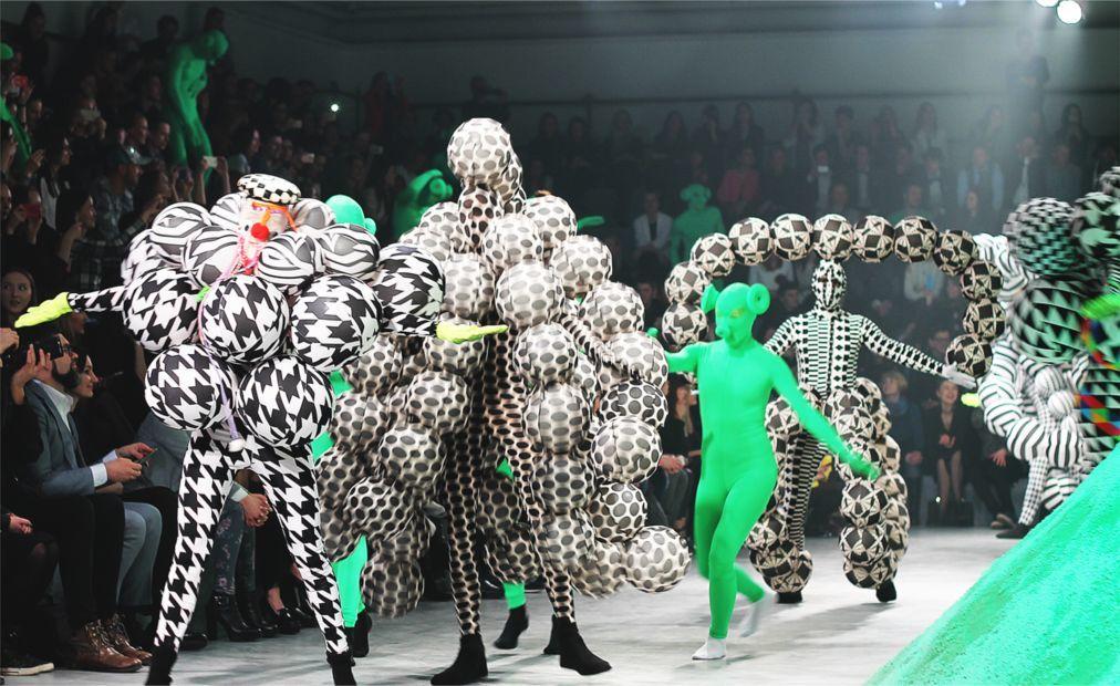 Фестиваль моды «Mados Infekcija» в Вильнюсе 8529a396dca8e862361945c7686ecfd5.jpg