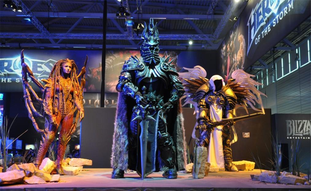 Международная выставка компьютерных игр Gamescom в Кёльне 8a308ad5ed1ec28d97dea2488b88e7e2.jpg