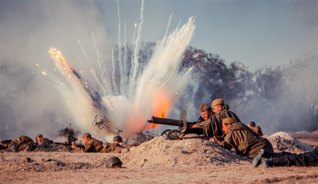Военно-исторический фестиваль «Гумбинненское сражение» в Гусеве 98797df10e3ac4e8a881f6b2f82b5f49.jpg