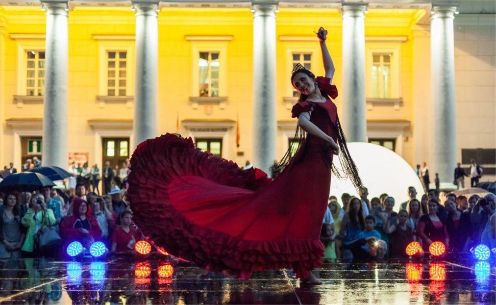 Городской фестиваль «Культурная ночь» в Вильнюсе a1ee722dff0405b53df7a59d9a906e10.jpg