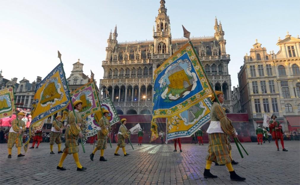 Историческое шествие «Оммеганг» в Брюсселе a67fa9197f651e0613fe91a434144ac2.jpg