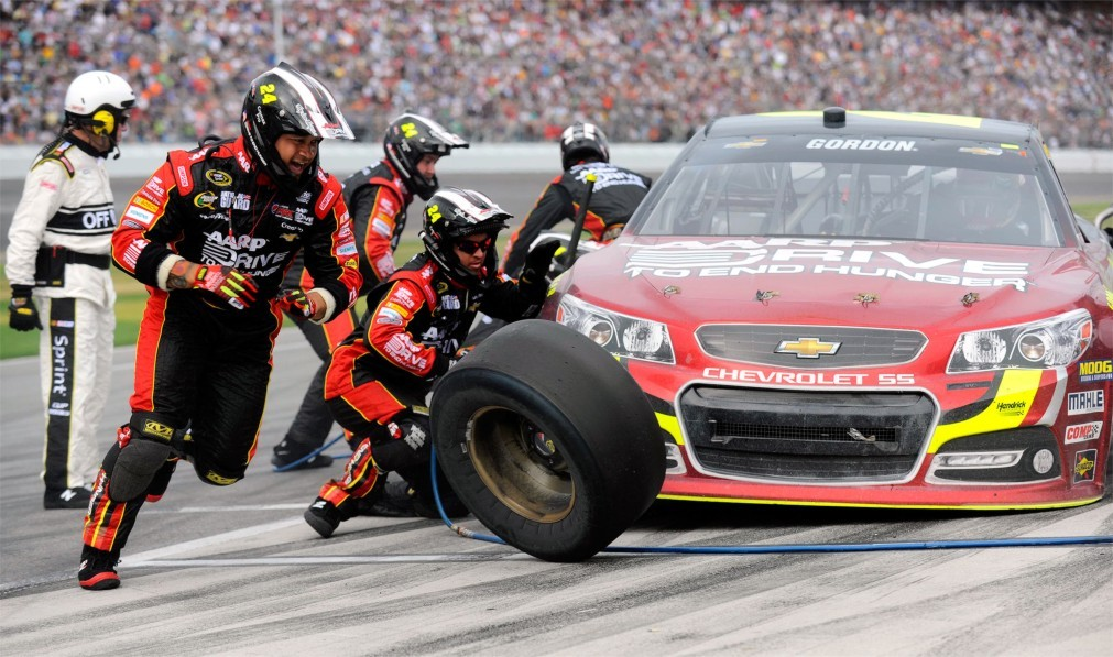 Автомобильная гонка «Daytona 500» в Дейтона-Бич aba5508bb549f26416d0974f112430e9.jpg
