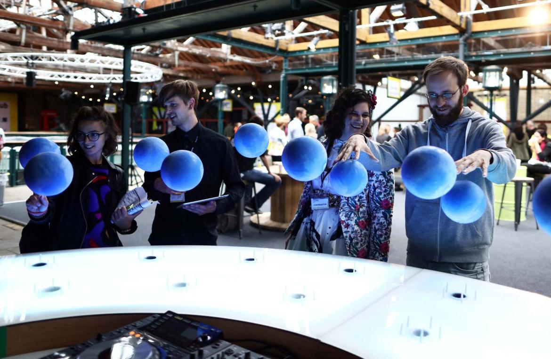 Международный конгресс футуристов FutureFest в Лондоне ad587b06ebf37c362dbe89388a6cb25d.jpg