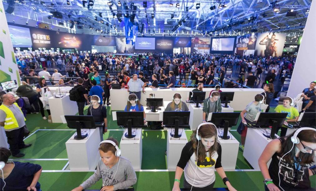 Международная выставка компьютерных игр Gamescom в Кёльне b22712dca550ee7c89ffecbecad25ac8.jpg