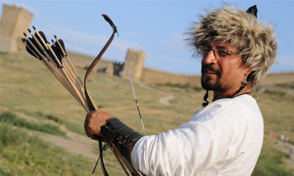 Международный рыцарский фестиваль «Генуэзский шлем» в Судаке b320c8c18a272380aa842e436c41cb5a.jpg