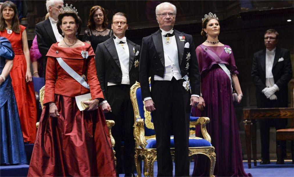 Церемония вручения Нобелевской премии в Стокгольме b72bd8c31e054bf1f5a35730cc7ceba9.jpg
