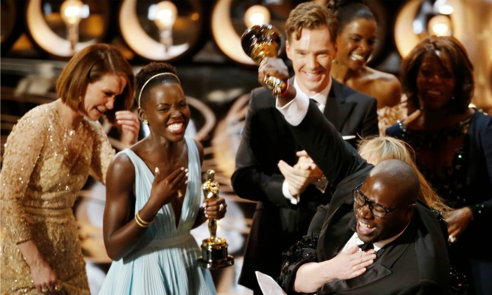 Церемония вручения наград премии «Оскар» в Лос-Анджелесе bcfc70ec0ee8a2e22163113c12c62c85.jpg