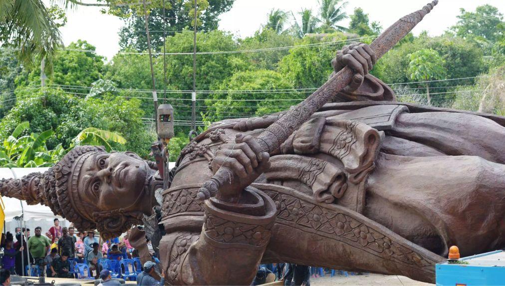Фестиваль короля Нарая Великого в Лопбури c9f89733539d5c150745a2d7aff77471.jpg