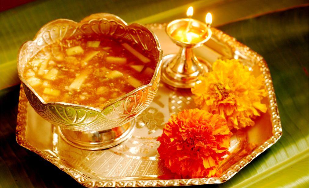 Телугский Новый год Угади в Индии ce48120bb4376daaa2219a186a26d35e.jpg