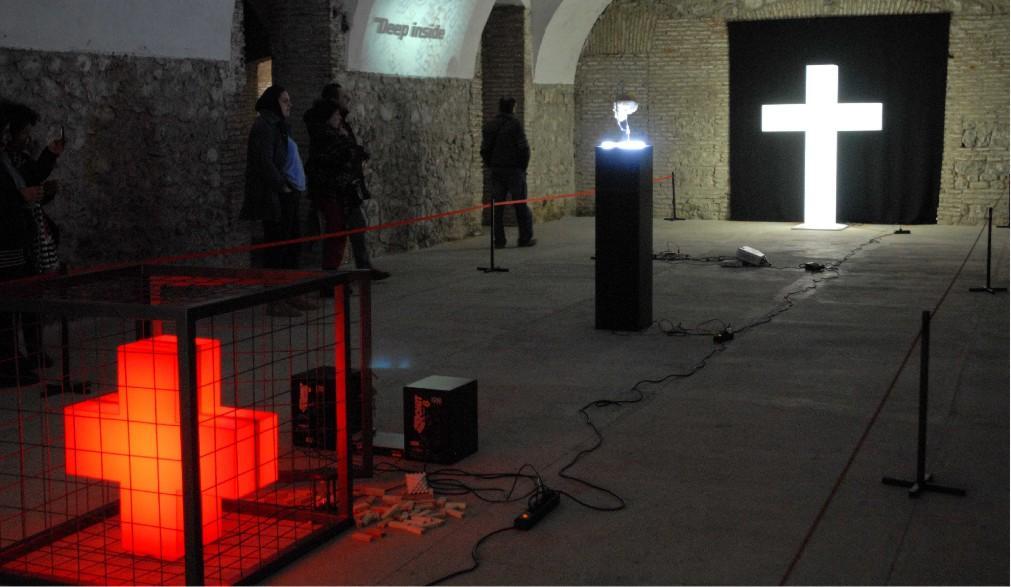 Фестиваль современного искусства «Артистериум» в Тбилиси dbd5694bd80cae526812c35f106652d5.jpg