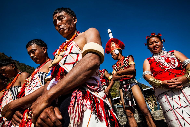 Фестиваль племенной культуры «Хорнбил» в Нагаленде dce69c2f4c0f526f334e5b1b92417520.jpg